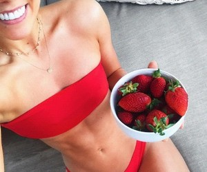 fitness, health, and body goal image