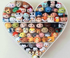 disney and heart image