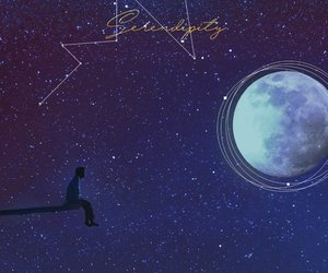 serendipity, wallpaper, and bts image