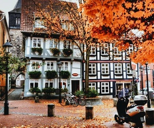 germany, autumn, and beautiful image