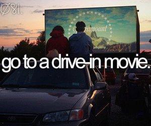 movie, bucket list, and before i die image
