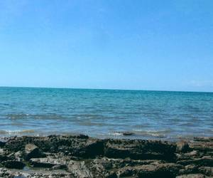 australia, ocean, and summer image