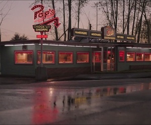 riverdale and pops image