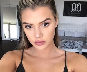 girl, alissa violet, and alissa image