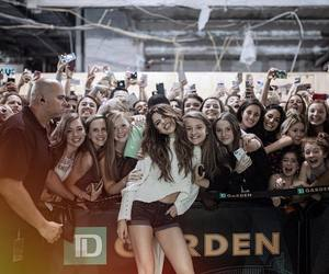 selena gomez, fan, and selenator image