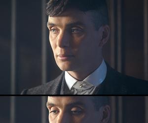 cillian murphy, season 2, and peaky blinders image