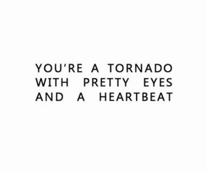 eyes, heartbeat, and pretty image