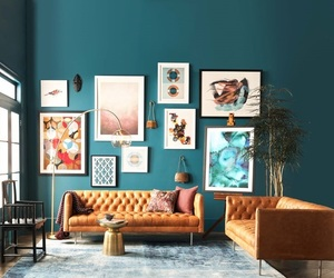 design, room, and decor image