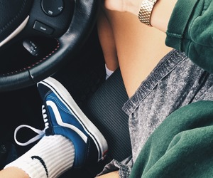 beauty, blue, and car image
