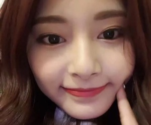 kpop, tzuyu, and twice image