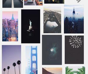city, mixed, and photo image