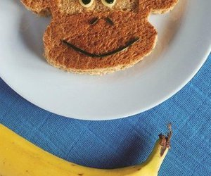 creative, food, and fruit image