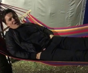 hammock, id, and relax image