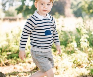 adorable, funny, and prince george image