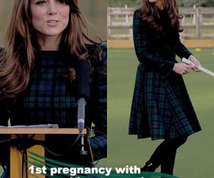fashion, kate middleton, and british royal family image