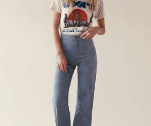 outfit and 70s image