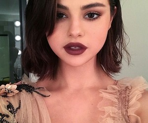 beuty, girl, and hair image