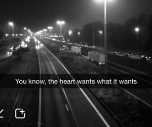 snapchat, heart, and quotes image