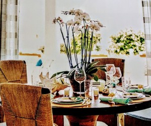 apartments, dining rooms, and furniture image