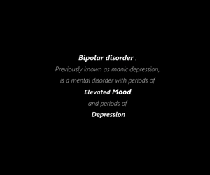 anxiety, bipolarity, and short movie image