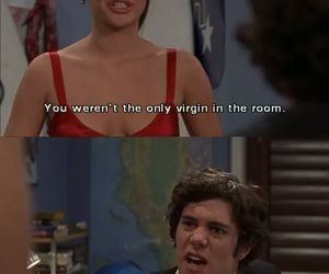 the oc, seth cohen, and adam brody image
