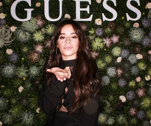 camila cabello, celebrity, and latina image
