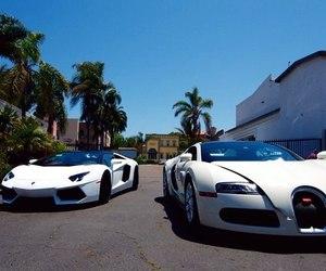 car, Lamborghini, and bugatti image