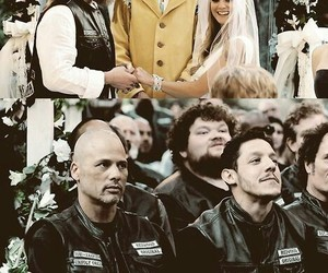 boy, sons of anarchy, and david labrava image