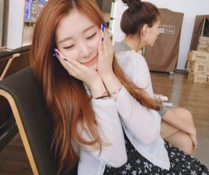 ioi, wjsn, and yeonjung image