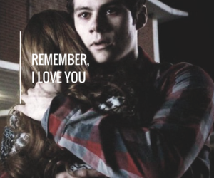 edit, remember, and teen wolf image