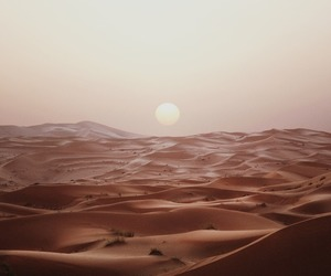 amazing, desert, and destination image