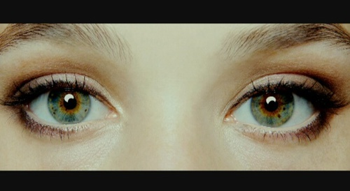 eyes, love, and movie image