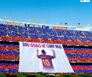 300, Barca, and Barcelona image