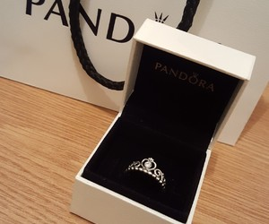 pandora and ring image