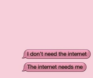 pink, wallpaper, and internet image