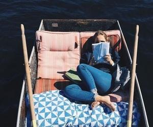 alternative, sea, and escape reality image