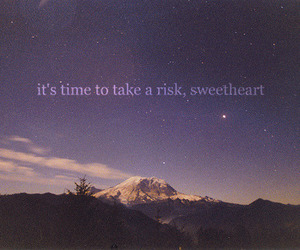 risk and sweetheart image