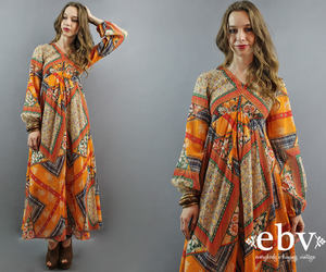 etsy, vintage, and 70s fashion image