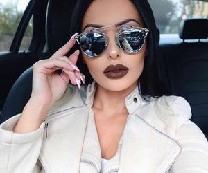 sunglasses and eyecat image