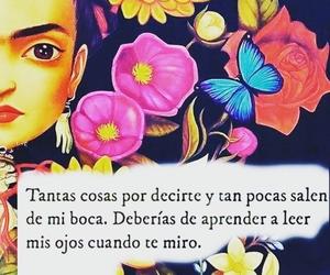 frases, feelings, and frida kahlo image