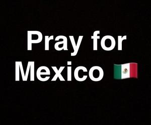earthquake, pray, and ❤ image
