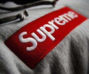 supreme and swag image