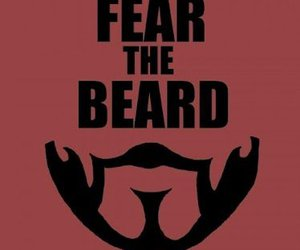 beard, the hunger games, and hunger games image