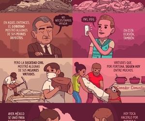 mexico, sismo, and terremoto image