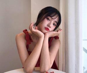 asian, ulzzang, and makeup image