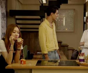 kdrama, jo in sung, and lee sung kyung image