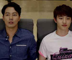 kdrama, jo in sung, and kangwoo image