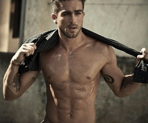 Hot, sexy, and guy image