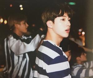army, kpop, and seokjin image