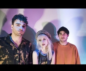 paramore and hayleywilliams image